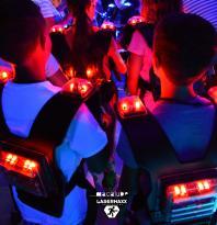 Macalube Slang Lasermaxx Catania