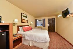 Americas Best Value Inn Seattle / Tacoma near JBLM Base