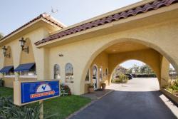 Americas Best Value Astoria Inn and Suites