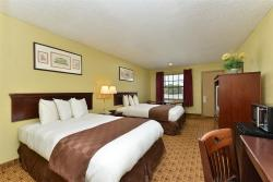 Americas Best Value Executive Inn & Suites Arkadelphia