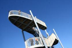 Aussichtsturm Neu Helgoland