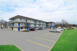 Americas Best Value Inn Bridgeton - St. Louis / North