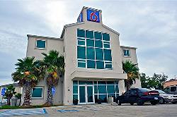 Motel 6 Biloxi Beach
