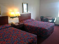 Motel 6 Rocky Mount