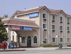 Travelodge Pasadena Central