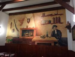 Pizzeria La Cabana