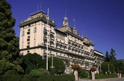 Grand Hotel des Iles Borromees & SPA