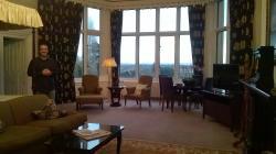 The Susanna room