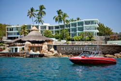 Boca Chica Hotel