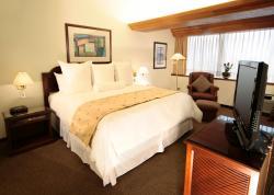 Thunderbird Hotel J. Pardo