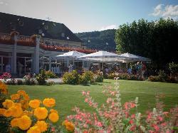 Kurparkhotel Bad Dürkheim