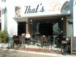 That's Life Cafe