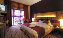 雷迪森布魯貝爾法斯特酒店