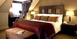 클란데보이 로지 호텔