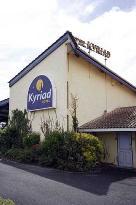 Kyriad Angouleme Nord - Champniers