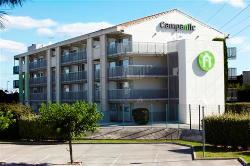 Campanile Montpellier Est - Le Millenaire