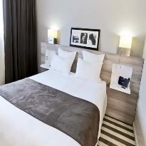 Hotel Bleu Marine - Le Bourget