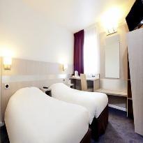 基里亞德巴黎波特伊芙酒店