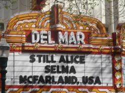 Del Mar Theater