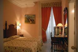 Hotel Las Cortes De Cadiz