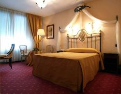 Hotel Fernán González