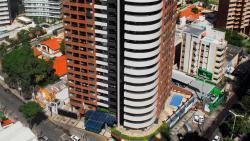Hotel Mercure Fortaleza Meireles