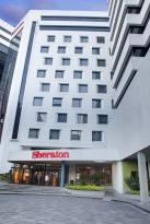 Four Points by Sheraton Quito