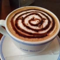 Vila Franca Cafe
