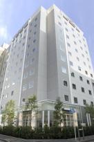 JAL日航城市酒店 橫濱關內