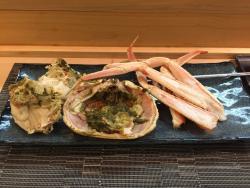 Sushiya no Isohana Hongo