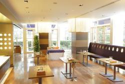 Hotel JAL City Kannai Yokohama