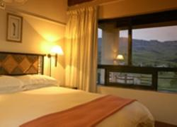 Alpine Heath Resort
