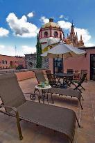ホテル カサ ロサダ
