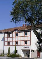 Inter-Hotel Les Bruyeres Hotel
