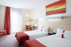 B&B Hotel Girona