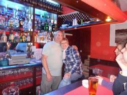 Bar Tropicana