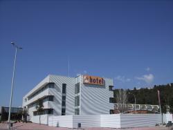 AS Llobregat