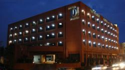 Hotel & Suites Porto Novo