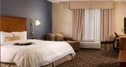 Hampton Inn and Suites Chicago Deer Park