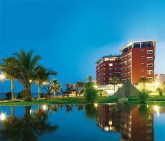 Hotel Puerto Juan Montiel, Spa & Base Náutica