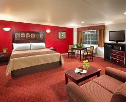 Studio Inn And Suites