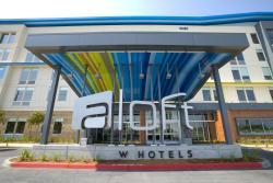 Aloft Phoenix-Airport