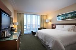 Westin Wall Centre Vancouver Airport