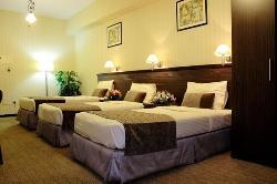 Hotel Florida International