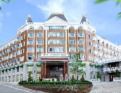 Hotel Le Midi Chitou