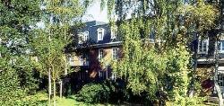 Hotel Ludwig im Park