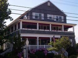 The Bentley Inn