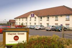 Premier Inn Oldham Central Hotel
