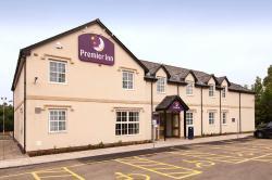 Premier Inn Cwmbran Hotel