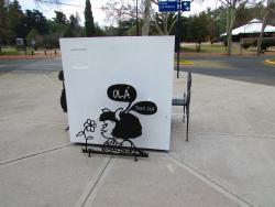 Monumento a Mafalda